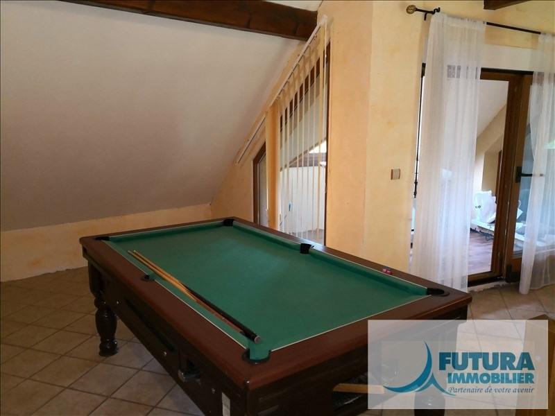 Vente maison / villa Montbronn 339000€ - Photo 10