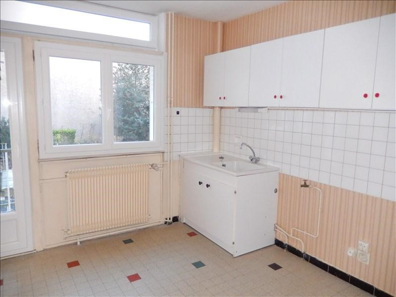 Rental apartment Le puy en velay 488,75€ CC - Picture 1