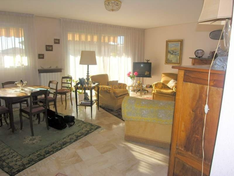 Viager appartement Nice 15000€ - Photo 1
