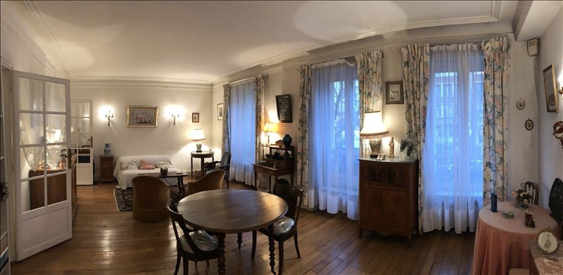 Sale apartment Paris 5ème 745 000€ - Picture 1