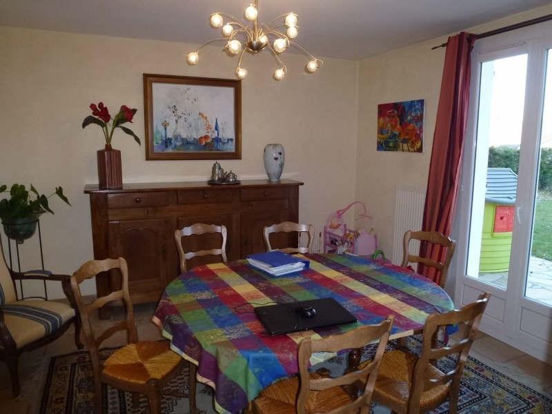 Vendita casa La motte servolex 460000€ - Fotografia 4