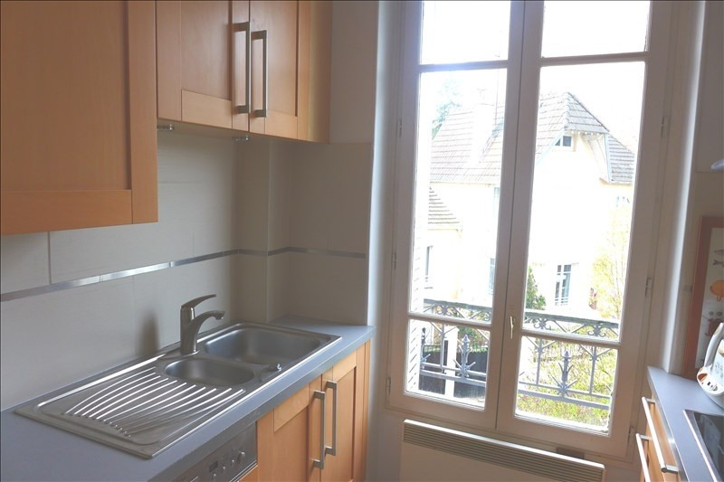 Sale apartment Garches 421200€ - Picture 8