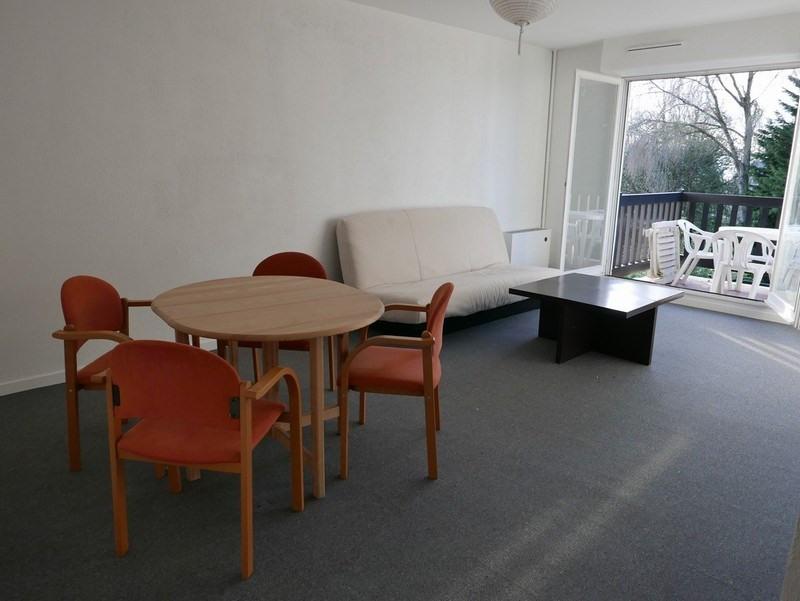 Vente appartement Trouville sur mer 228000€ - Photo 4