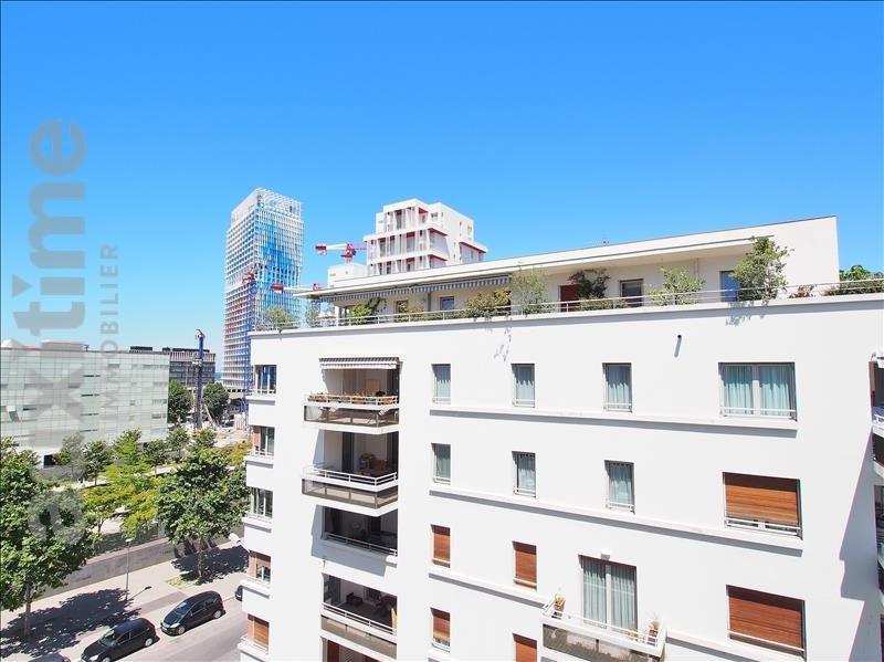 Location appartement Marseille 3ème 935€ CC - Photo 16