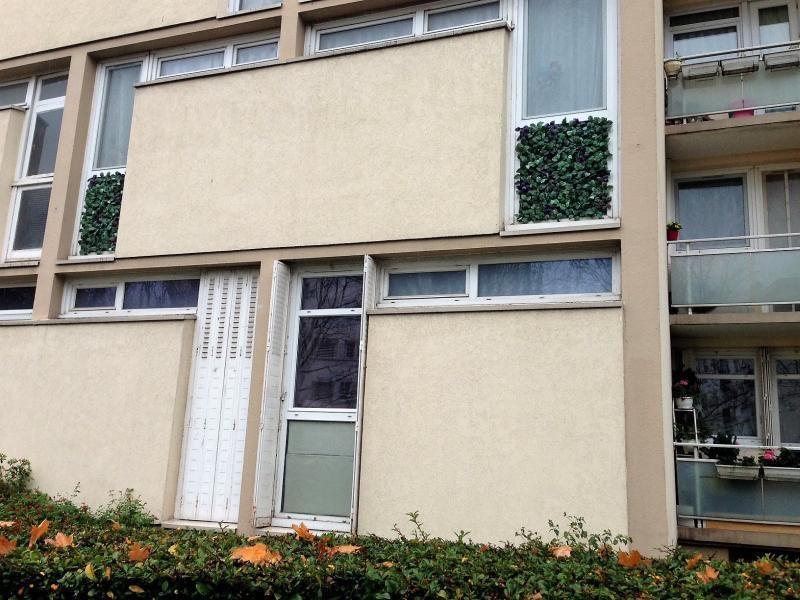 Sale apartment Gennevilliers 245000€ - Picture 1