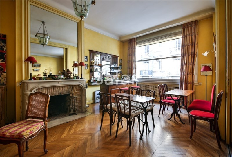 Vente de prestige appartement Paris 16ème 2 190 000€ - Photo 4