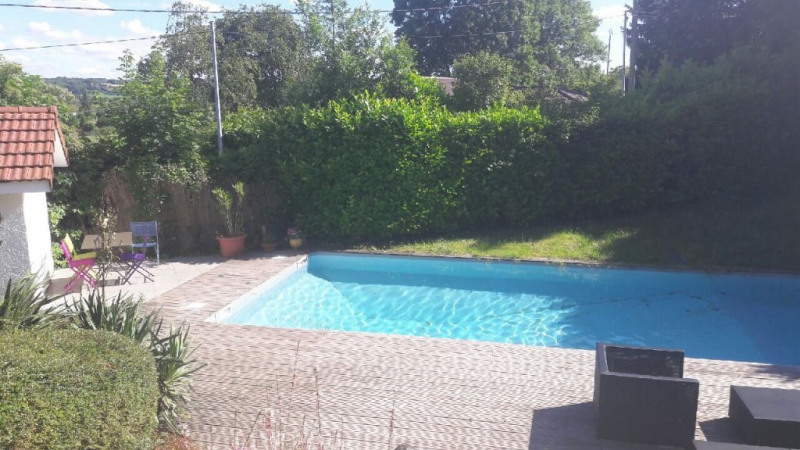 Vente maison / villa Savas mepin 291 000€ - Photo 2