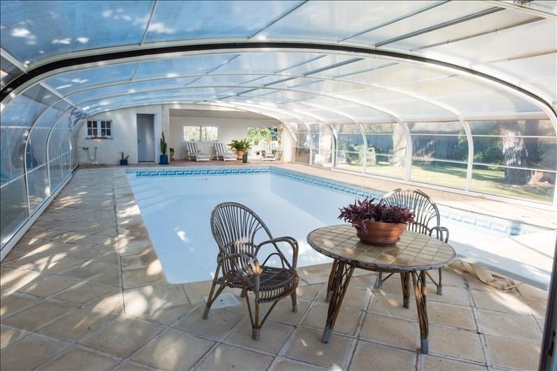 Immobile residenziali di prestigio casa Le pradet 1100000€ - Fotografia 5