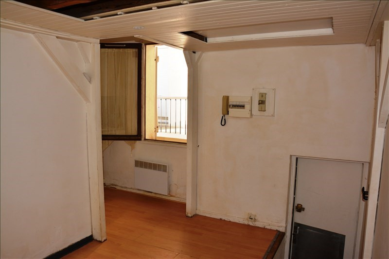 Sale apartment Toulouse 87 200€ - Picture 3