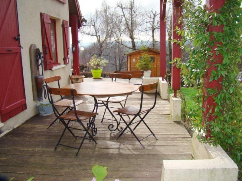 Vente maison / villa La tour du pin 230000€ - Photo 2