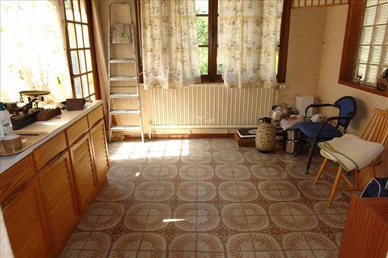 Sale house / villa Morangis 272000€ - Picture 6