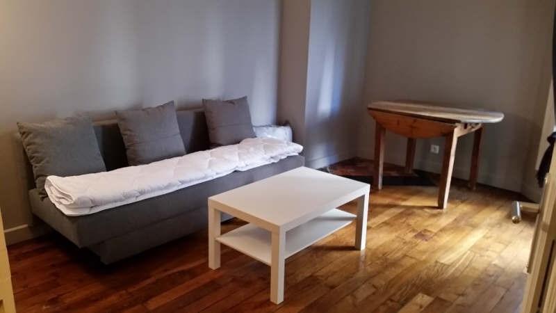 Locação apartamento Paris 7ème 965€ CC - Fotografia 6