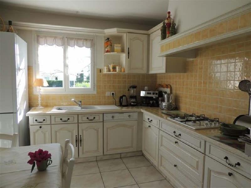 Sale house / villa Le gua 279450€ - Picture 3