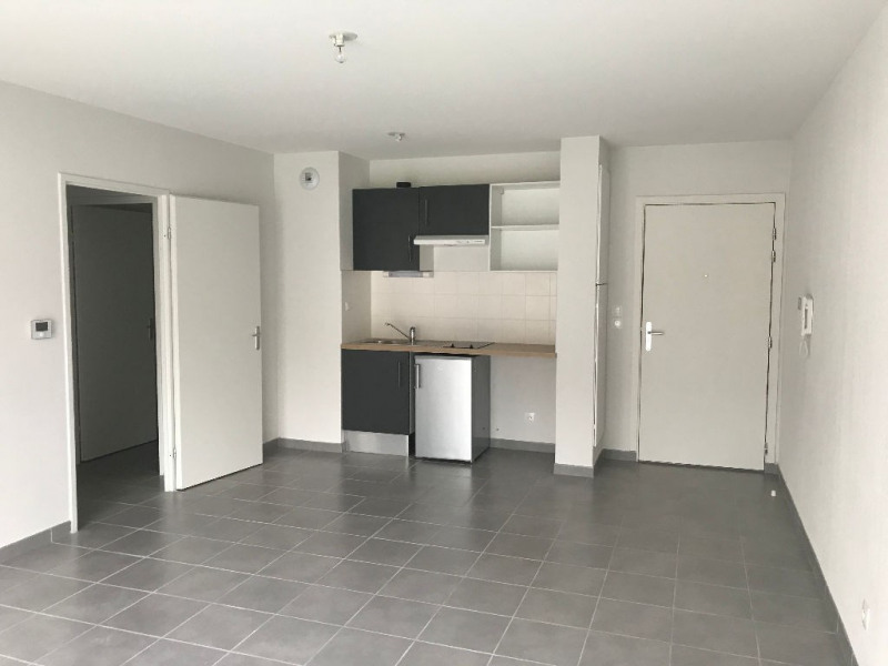 Rental apartment Colomiers 550€ CC - Picture 1