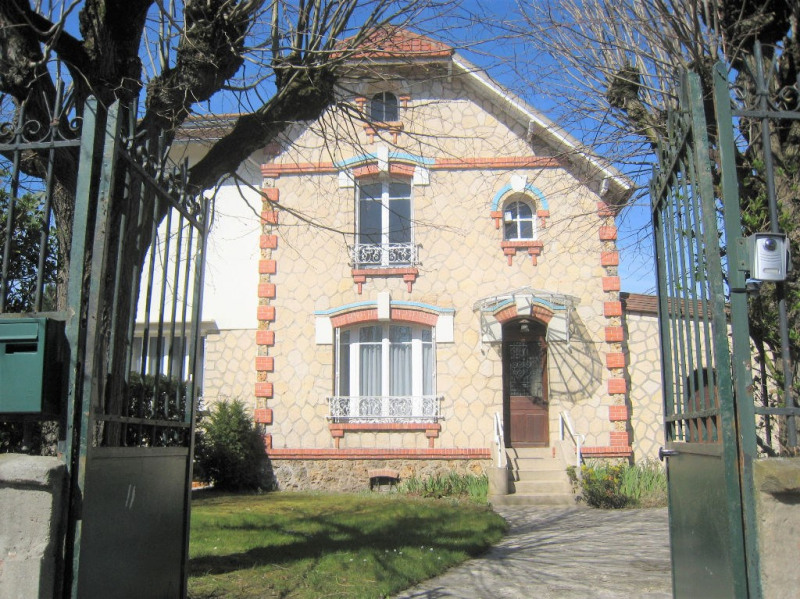 Deluxe sale house / villa Conflans sainte honorine 745000€ - Picture 15