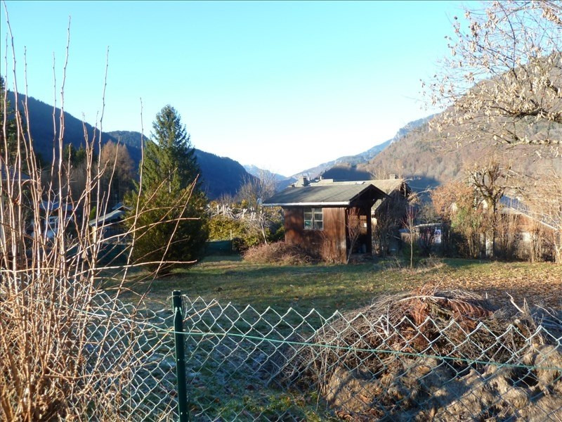 Vente de prestige maison / villa Morzine 765000€ - Photo 3