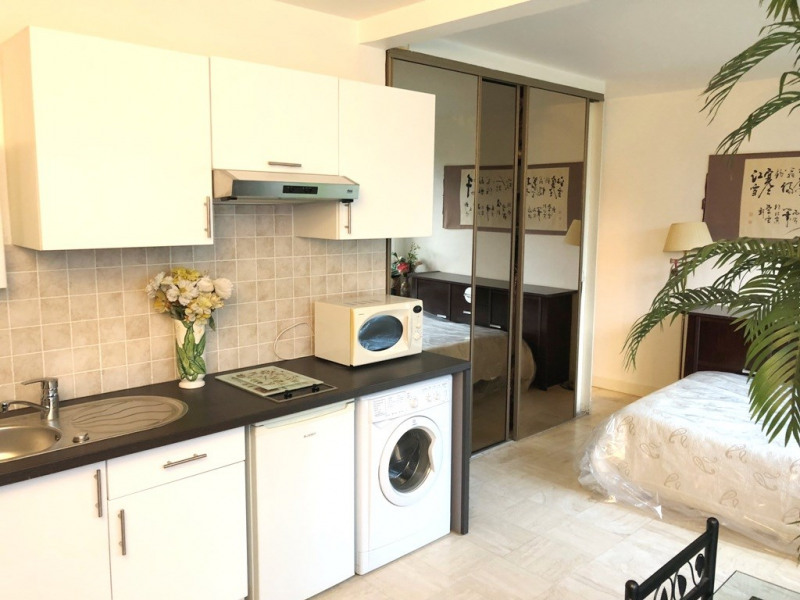 Sale apartment La celle saint cloud 144000€ - Picture 5
