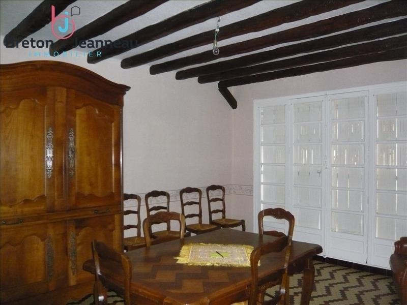 Vente maison / villa Bonchamp les laval 109500€ - Photo 2
