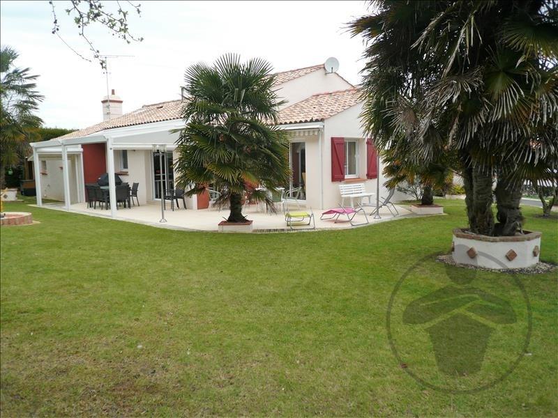 Sale house / villa St jean de monts 389000€ - Picture 1