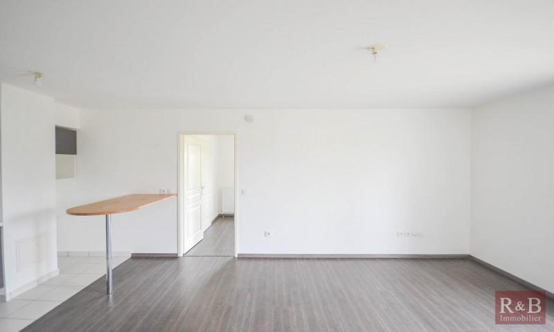 Sale apartment Plaisir 185000€ - Picture 4