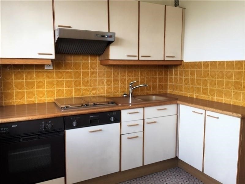 Vente appartement Annemasse 222000€ - Photo 2