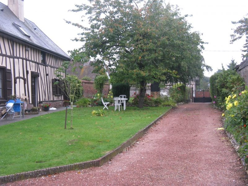 Venta  casa Grandvilliers 183000€ - Fotografía 3