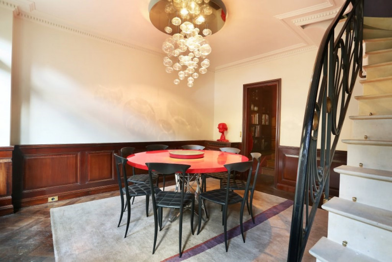Престижная продажа дом Paris 16ème 5200000€ - Фото 7