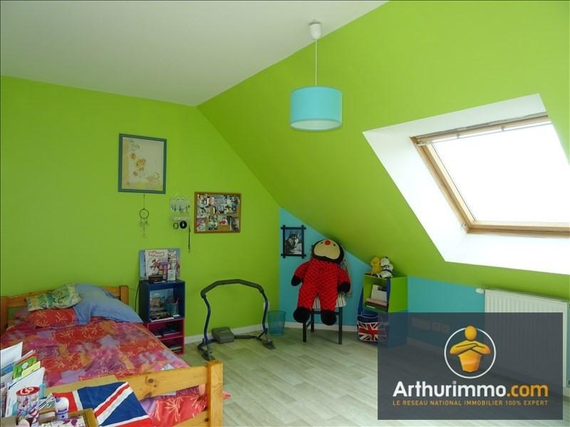 Sale house / villa Plerin 231000€ - Picture 10