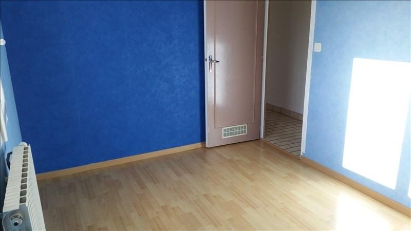 Sale house / villa Les bordes 162750€ - Picture 7