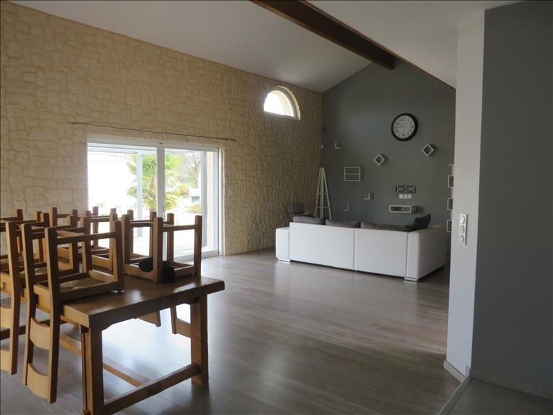 Vente maison / villa Menesplet 355000€ - Photo 4