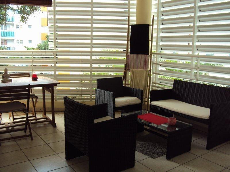 Deluxe sale apartment Saint-denis 170000€ - Picture 5