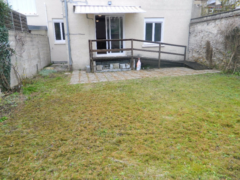 Vente appartement Meaux 163500€ - Photo 5