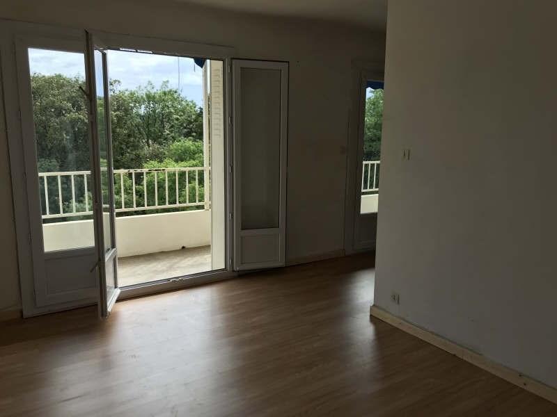 Sale apartment Toulon 134500€ - Picture 4