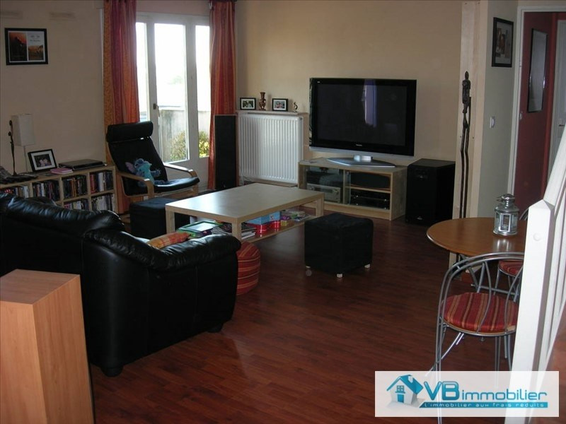 Sale apartment Savigny sur orge 250 000€ - Picture 2