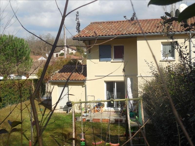 Vente maison / villa Montauban 147000€ - Photo 1
