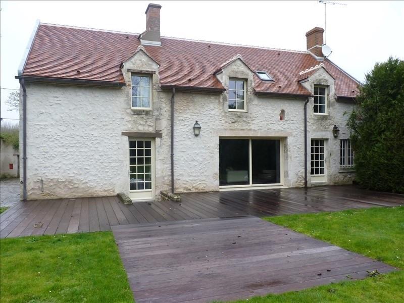 Verkoop  huis Mareau aux pres 499000€ - Foto 4