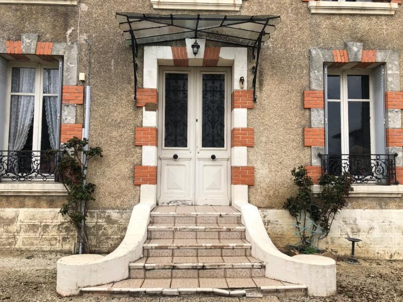 Sale house / villa St angeau 99 000€ - Picture 1