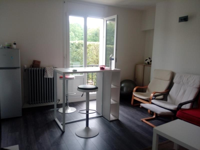 Rental apartment Beauvais 750€ CC - Picture 1