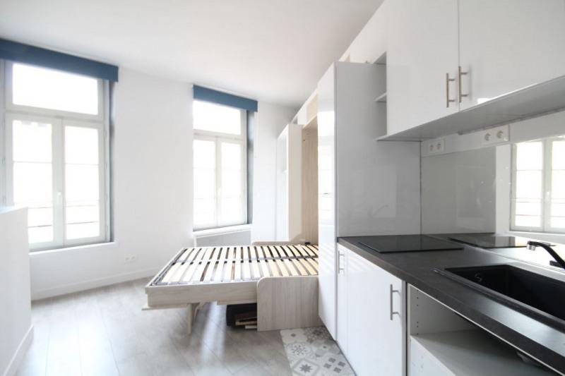 Vente appartement Saint germain en laye 195000€ - Photo 2