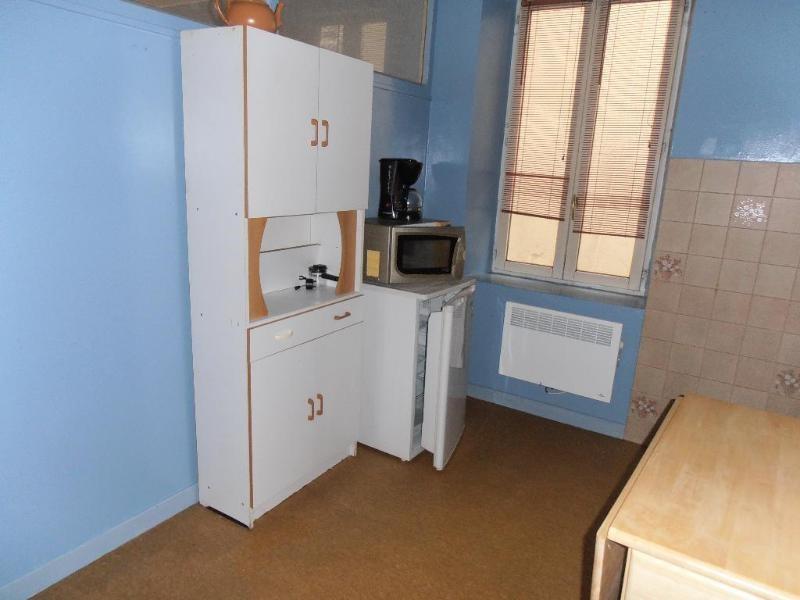 Rental apartment Nantua 292€ CC - Picture 2