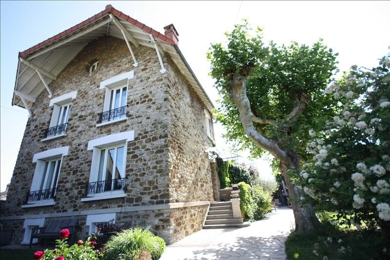 Vente de prestige maison / villa Paray vieille poste 586000€ - Photo 1