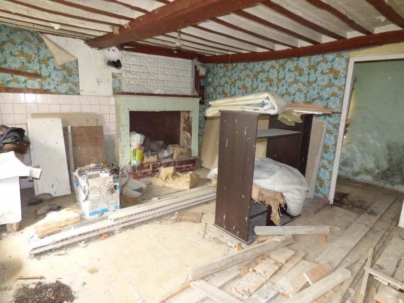 Vente maison / villa Clinchamps sur orne 66000€ - Photo 3