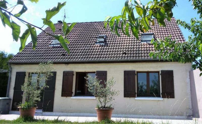 Vente maison / villa Meru 170000€ - Photo 1