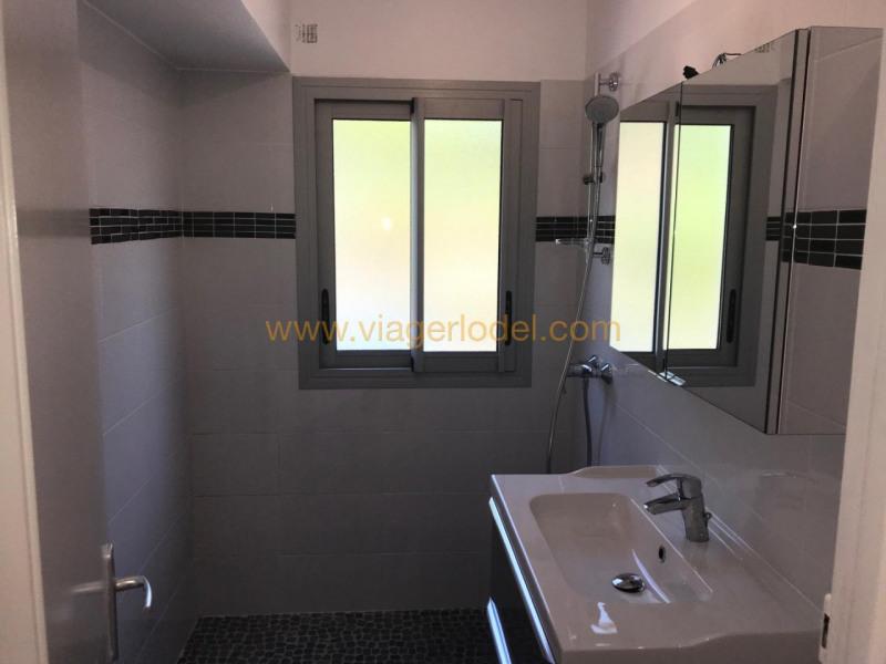 Verkoop  appartement Cannes 330000€ - Foto 7