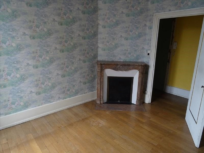 Sale apartment Nevers 50000€ - Picture 3