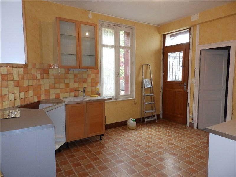 Vente maison / villa Yzeure 160000€ - Photo 8