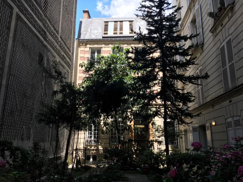 Location bureau Paris 17ème 21466,33€ HT/HC - Photo 6