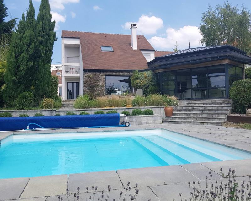 Sale house / villa Deuil-la-barre 1100000€ - Picture 1