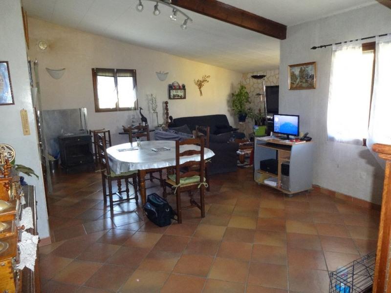 Vente maison / villa Entraigues sur la sorgue 341000€ - Photo 13