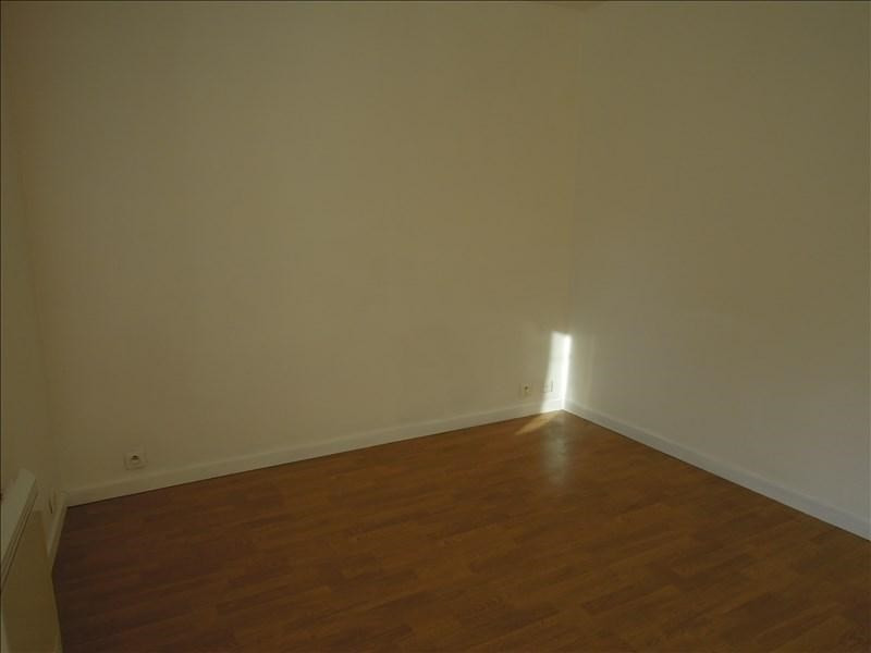 Rental apartment Nanteuil le haudouin 537€ CC - Picture 3
